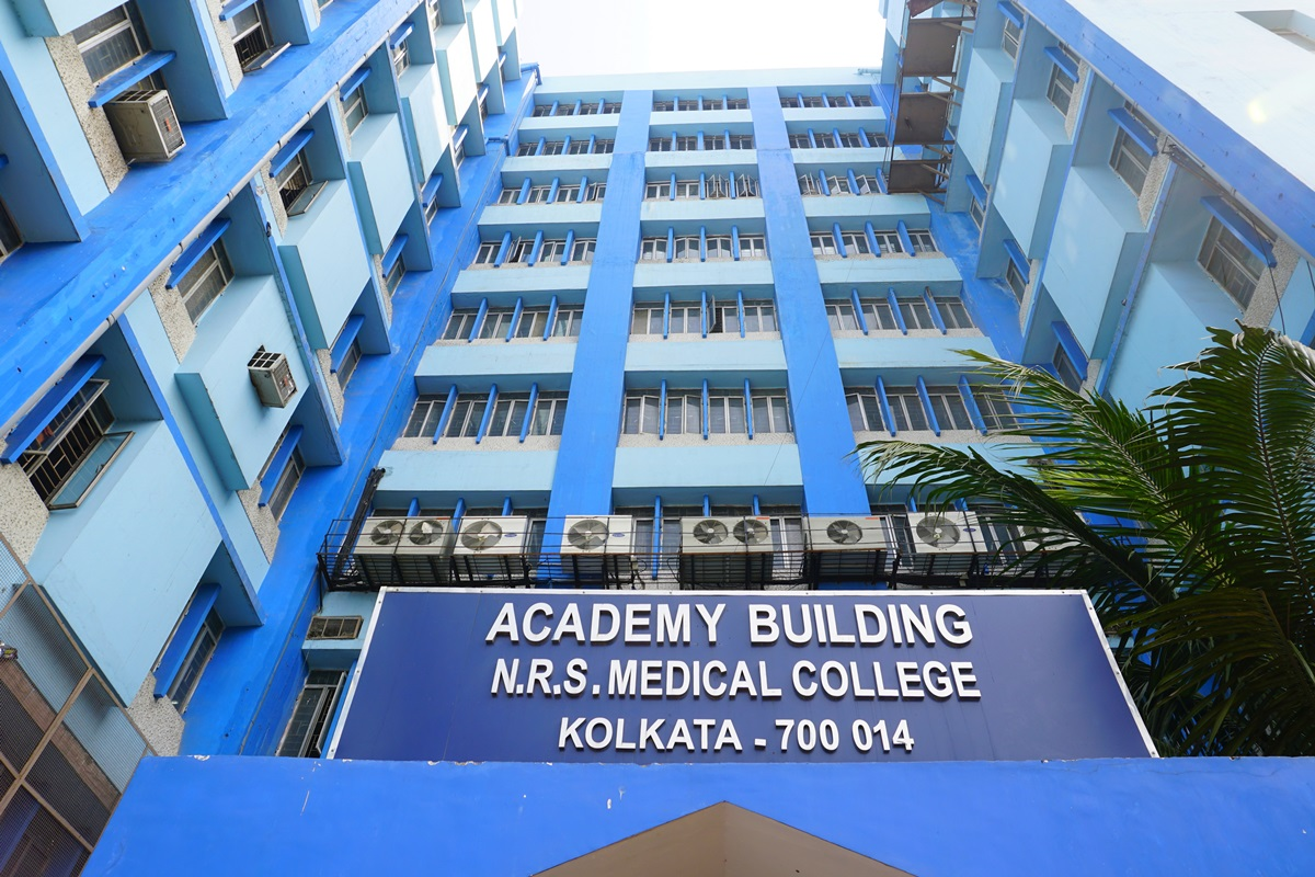 Nil Ratan Sircar Medical College